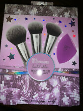 Real Techniques Makeup Brushes Set