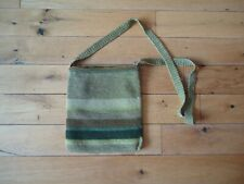Accessorize Green Cross Body Bag