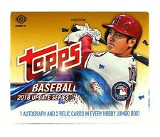 2018 TOPPS UPDATE SERIES #'s US1-100 - STARS, ROOKIE RCs - Pick Your Cards PYC