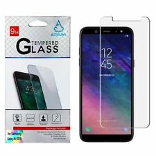 Galaxy A6 (2018), Tempered Glass Screen Protector