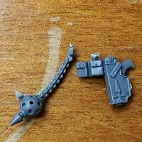 Warhammer 40k Adeptus Cult Mechanicus Bits:Tech-Priest Enginseer Censer Holster