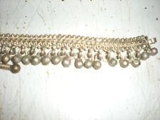 Vintage Metal Cat / Dog Collar/ Possible Ankle Bracelet?