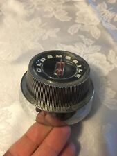 Vintage 60s oldsmobile horn button