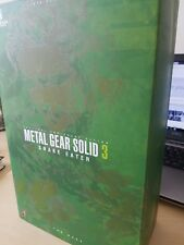 HOT TOYS 1/6 METAL GEAR SOLID 3 VGM14 THE BOSS MASTERPIECE ACTION FIGURE