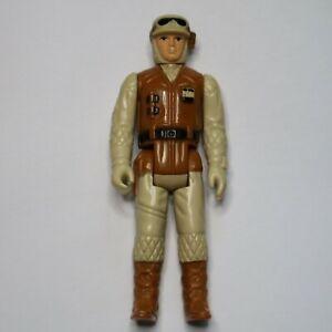 Star Wars - Rebel Soldier Hoth Battle Gear (1980) - ESB - Vintage Kenner - China