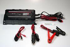 Batterie Ladegerät SH-3.150, 12 V, 10 A. Blei-Kalzium, AGM, Gel