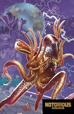 Electric Warriors #2 Dc Comics 1st Print Excelsior Bin
