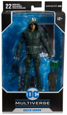 Green Arrow (Oliver Queen) - Arrowverse - 6inch DC Multiverse McFarlane Figure