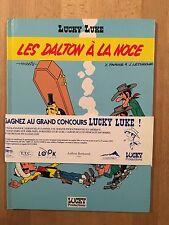 Lucky Luke - Neuf avec sa bande