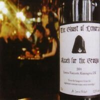 THE GHOST OF LEMORA reach for the ground (CD, album, 2004) goth rock, very good