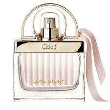 Chloé Love Story perfumados agua 30 ml aroma