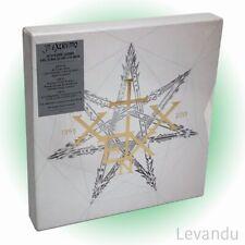 IN EXTREMO - 20 WAHRE JAHRE (Die Jubiläums-CD-Box) - 13 CD's + 60-seitiges Buch