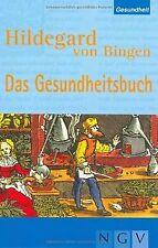 Hildegard von Bingen - Das Gesundheitsbuch von Hild... | Buch | Zustand sehr gut