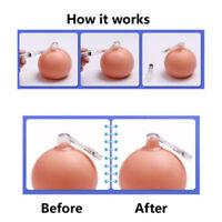 CorrectionTreatment Nipple Aspirator Corrector Suction Invert Enlarger Device BS
