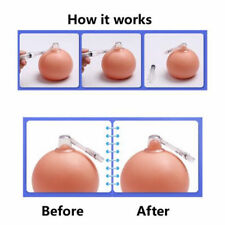 1 Set Nipple Corrector Device Correction For Inverted Nipples Treatment Enlarger