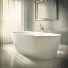 Ideal Standard Dea freistehende Badewanne 180 x 80 weiss