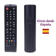 Mando a distancia tv control remoto universal para Samsung