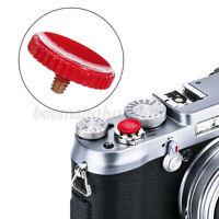 Camera Soft Shutter Release Button Fit for Fujifilm X-Pro1 X-T3 X-T2 XT10 X100