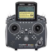 DUPLEX 2.4 EX Hand-held transmitter DS-14 Mode 5 2.4 GHz Telemetry incl.