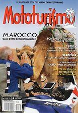 Mototurismo 2016 235 gennaio-febbraio#Marocco,iii