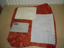 MERCEDES TYPE 290 W18 DAIMLER BENZ Owners Service Repair Handbook Manual Book