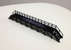 Outland Models Railway Maintenance Platform for StationEngine House HO OO Gauge