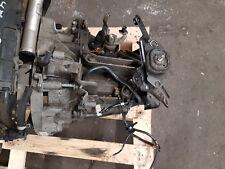 Nissan Almera 1.5 dCi,Schaltgetriebe, Getriebe 5-Gang JR5, JR5-106, JR5106,top,