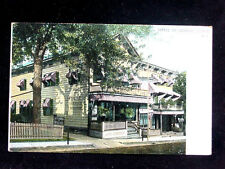 c.1905 Hotel St. George Nyack NY post card Rockland County