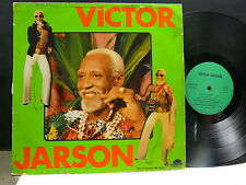 VICTOR JARSON  I love you mama ESLEY VJ17 / 337502 FUNK SOUL AFRO