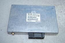 VW AG Bluetooth Mobile Phone Preparation Telephone Control Unit 5j0035729a 5j0 035 729 A