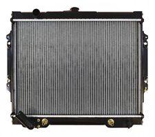 Radiator fits 1992-1994 Mitsubishi Montero  APDI