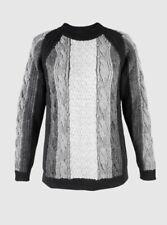 Oleana Alpaca Pullover Sweater Sz XL