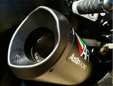 BMW S1000RR 2010-2014/HP4 ARCS DE CAT GP3 EXHAUST SYSTEM AUSTIN RACING  V3 CARBO