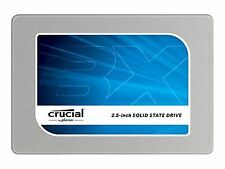 "Crucial BX100 250GB,Internal,6.35 cm (2.5"") (CT250BX100SSD1) Internal SSD"