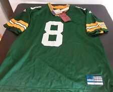 RYAN LONGWELL Green Bay PACKERS Football ADIDAS Replica LARGE Jersey NFL New