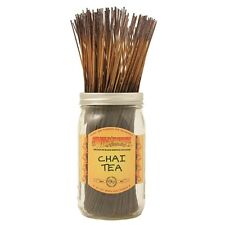 Wildberry CHAI TEA Incense 10 sticks  *FREE SHIPPING* America's Best!