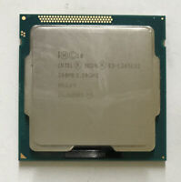 Intel Xeon E3-1265L v2  2.50 GHz L3 8M 4-Core Processor LGA1155 GPU 45W CPU