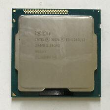 Intel Xeon E3-1265L v2  2.50 GHz L3 8M 4-Core Processor LGA1155 GPU 45W CPU