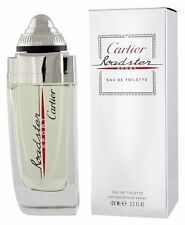 Cartier Roadster Sport para hombre EDT Spray 100ml (entrega gratuita)