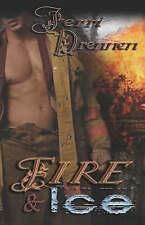 NEW Fire & Ice by Jerri Drennen