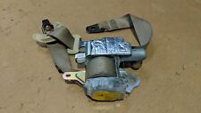 LEXUS GS300 SEAT BELT OSF DRIVER SIDE RIGHT FRONT