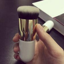 Pro Makeup Beauty Cosmetic Face Powder Blush Brush Foundation Kabuki Brushes@