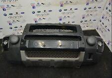 LAND ROVER FREELANDER TD4 2005 COMPLETE FRONT SAFARI EDITION BUMPER - BLACK