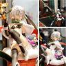 Fate/Grand Order Jeanne d'Arc Alter Santa Lily Lancer 1/8 PVC Figur Figuren