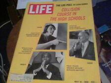 Life May 16, 1969 Apollo 10, Paul Newman, Crisis in the High Schools, The Guru