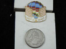 HOT AIR BALLOON PIN GENTLE GIANT