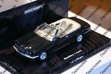 Minichamps Bentley Azure 1996 Black 139930 in 1:43 scale Diecast