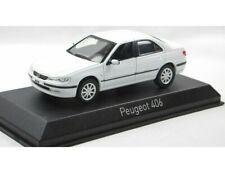 Norev Peugeot 406 1/43