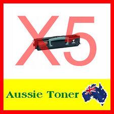 5x Lexmark X340 X342 X340H11G X340H21G Generic Toner