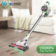 Proscenic P9 Stick Vacuum Cleaner 15000Pa Cordless Handheld Slim LED Headlight
